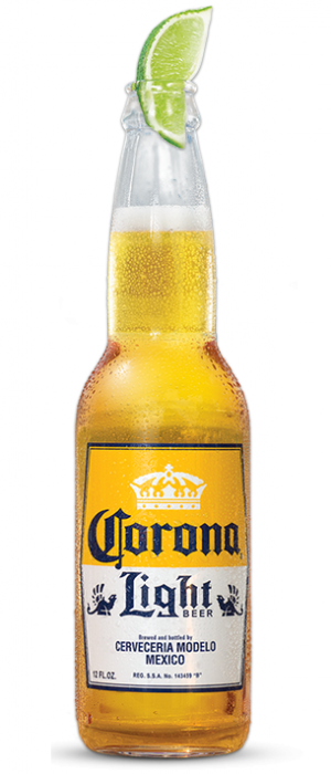 Corona Light Beer 4,1% Vol. 24 x 35cl EW Flasche Mexico