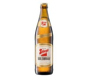 Stiegl-Goldbräu 5,0% Vol. 20 x 33 cl MW Flasche