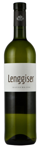 Lenggiser Räuschling 6 x 75cl 12.0% Vol.