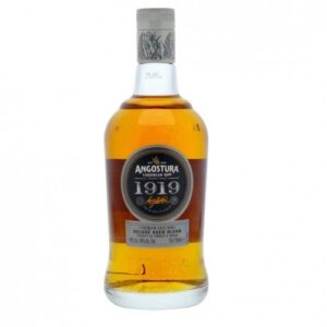 Angostura 1919 8 Years Rum 40% Vol. 70cl Trinidad