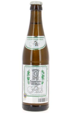 Augustiner Pils 5,6% Vol. 24 x 33 cl MW Flasche