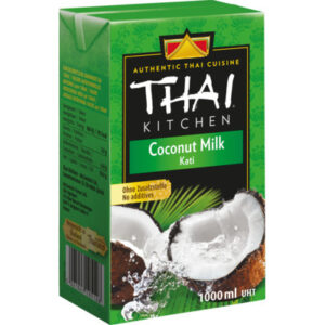 Kokosnussmilch, Thai Kitchen 12 x 100cl