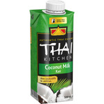 Kokosnussmilch, Thai Kitchen 12 x 50cl