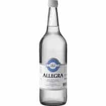 Allegra Mineral ohne Kohlensäure Special Edition 12 x 100 cl MW Flasche