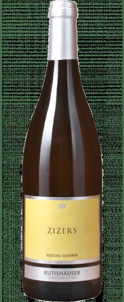 Rutishauser Weinkellerei Zizers Riesling-Silvaner 13.0% Vol. 75cl 2018