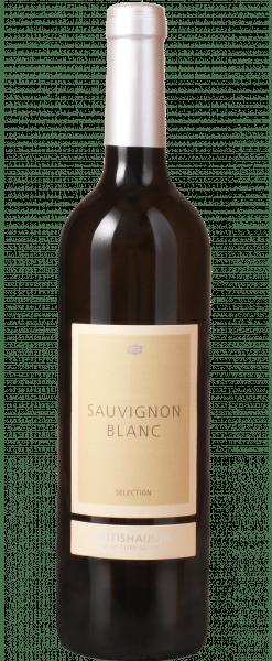 Sauvignon Blanc Selection 10.5% Vol. 75cl 2018