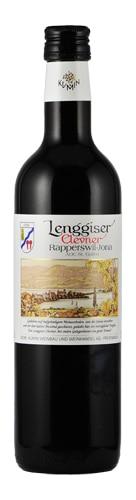 Lenggiser Klevner 20 x 50cl 13.0% Vol.
