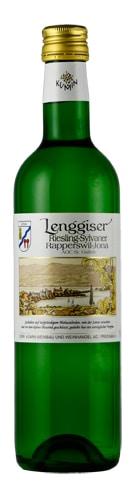Lenggiser Riesling-Sylvaner 20 x 50cl 12.0% Vol.