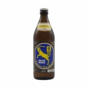 Augustiner Bier heller Bock 7,5% Vol. 20 x 50 cl MW Flasche