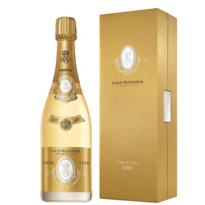 Louis Roederer Champagne Cristall 12.5% Vol. 75cl