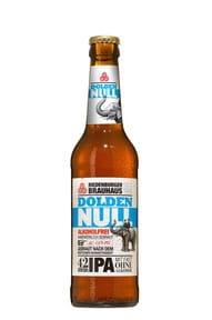 Riedenburger Dolden Null alkoholfrei <0,5 % Vol. 10 x 33 cl MW Flasche