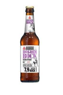 Riedenburger Dolden Bock 7,9% Vol. 10 x 33 cl MW Flasche