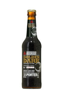Riedenburger Dolden Dark Porter 6,9 % Vol. 10 x 33 cl MW Flasche