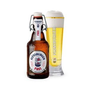 Flensburger alkoholfrei <0.5% 20 x 33 cl MW Flasche