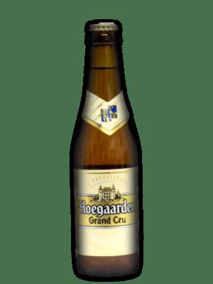 Hoegaarden Grand Cru 8,5% Vol. 24 x 33 cl MW Flasche Belgien