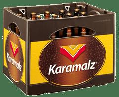 Karamalz Classic alkoholfreies Bier 20 x 50cl MW Flasche Deutschland