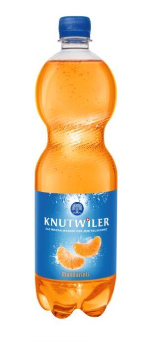Knutwiler Mandarinli 6 x 100cl PET