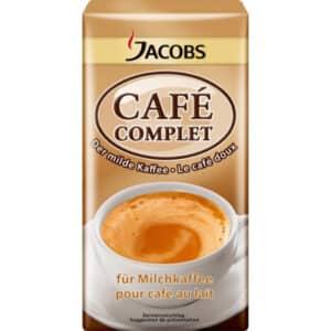 Jacobs Café Complet, vakuumiert, 12 x 500 g