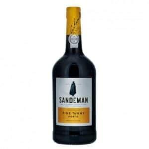 Sandeman Tawny Porto 19,5% Vol. 75cl