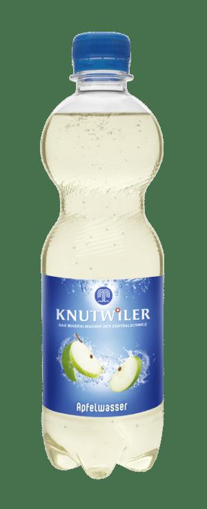 Knutwiler Apfelwasser 24 x 50 cl PET