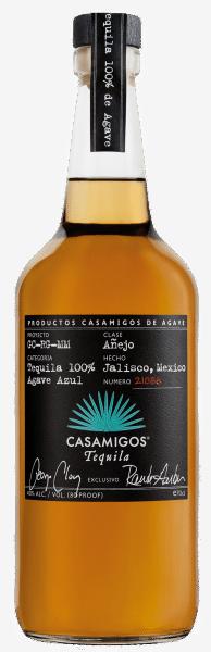 Casamigos Tequila Anejo 40.0% Vol. 70cl Mexico