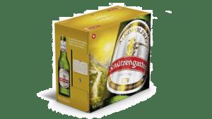 Schützengarten alkoholfrei 8 x 33cl EW Flasche