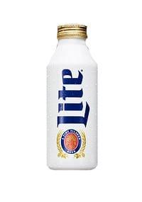 Miller Lite 4,2% Vol. 24 x 47,3cl ALU EW Flasche