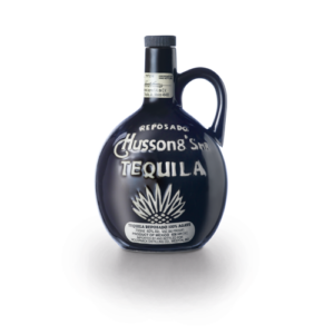 MR. HUSSONG'S TEQUILA REPOSADO 40% Vol. 70cl ( lieferbar ab Mai 2020 )