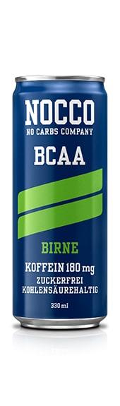 NOCCO BCAA Birne 24 x 33 cl Dose