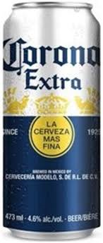Corona Extra Beer 4,6% Vol. 24 x 33cl Dose Mexico ( so lange Vorrat )