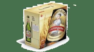 Schützengarten Landbier 5.0% Vol. 8 x 33cl EW Flasche