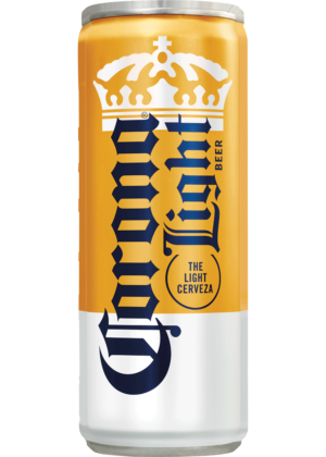 Corona Light Beer 4,1% Vol. 24 x 35,5cl Dose Mexico