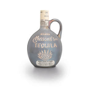 MR. HUSSONG'S TEQUILA Silver 40% Vol. 70cl ( lieferbar ab Mai 2020 )