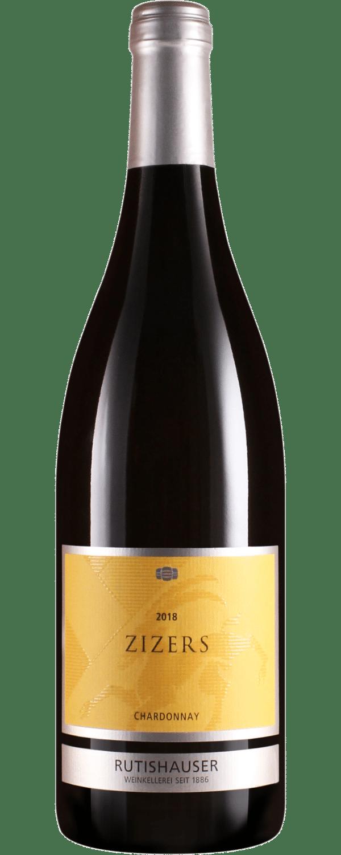 Rutishauser Weinkellerei Zizers Chardonnay 13.5% Vol. 75cl