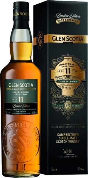 Glen Schotia 11 y Campbeltown 46% Vol. 70 cl Scotland