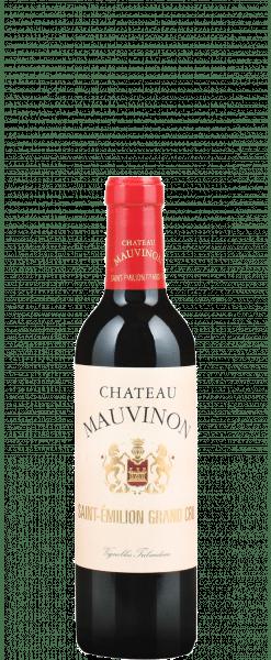 Château Mauvinon Grand Cru AOC 13.0% Vol. 37.5cl 2016