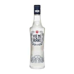 Yeni Raki 45,0% Vol. 70cl Türkei