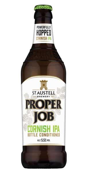 St. Austell Proper Job 5,5% Vol. 50cl England