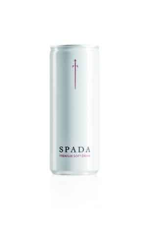 Spada Premium Soft Drink 24 x 25cl Dose