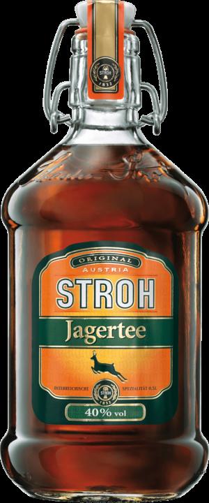 Stroh Original Jagertee 40% Vol. 50cl