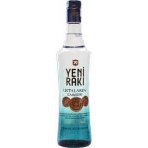 Yeni Raki Ustalarin 45,5% Vol. 70cl Türkei