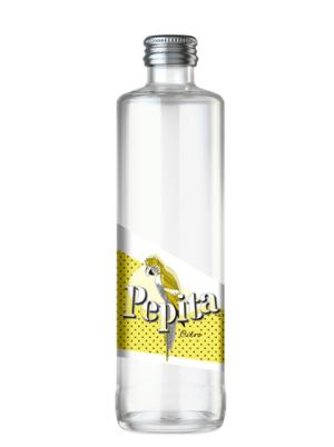 Pepita Citro 12 x 100cl MW Flasche