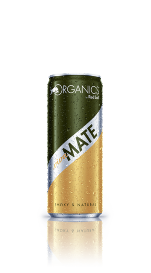 Red Bull Organics Viva Mate 24 x 25 cl Dose