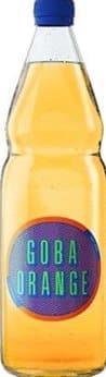 Appenzell Goba Orange 12 x 100cl MW Flasche