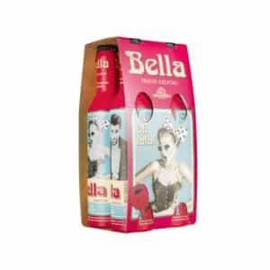 Sonnenbräu Bella 4,0% Vol. 24 x 33cl EW Flasche