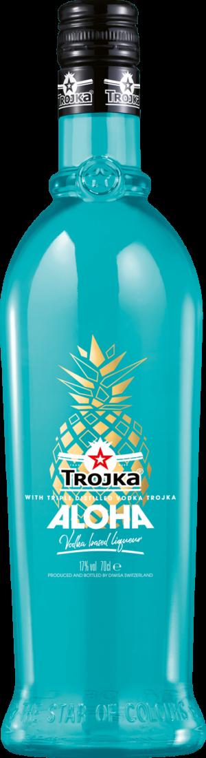 Trojka Aloha Liqueur 22% Vol. 70cl