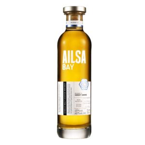 Alisa Bay Whisky 48.9% Vol. 70cl Scotland
