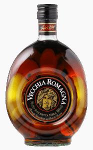 Brandy Vecchia Romagna  38% Vol. 70 cl