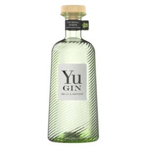 Yu Gin 43% Vol. 70 cl Frankreich