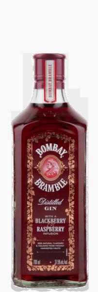 Gin Bombay Bramble 37,5% Vol. 70cl